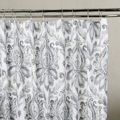 Found it at Wayfair - Amherst Shower Curtain