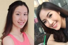 Miss Thailand World 2016 Top 5 Favourites