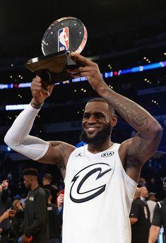 43576ec2899243 LeBron James Photos Photos - NBA All-Star Game 2018 - Zimbio Lebron James  All