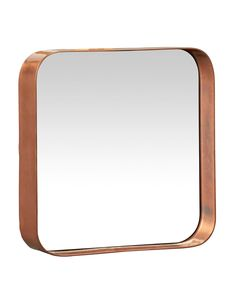 Square mirrors, Mirror and Squares