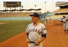 Leo Durocher, National League, Baseball Field, Basketball Court, Sports, Chicago, Hs Sports, Sport