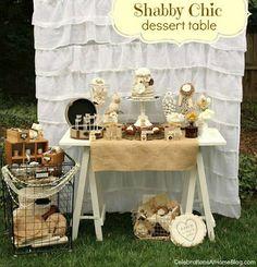 Cathy's Craft Corner: Sewing theme Bridal Shower Ideas