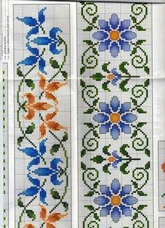 Thrilling Designing Your Own Cross Stitch Embroidery Patterns Ideas. Exhilarating Designing Your Own Cross Stitch Embroidery Patterns Ideas. Cross Stitch Bookmarks, Cross Stitch Rose, Cross Stitch Borders, Cross Stitch Flowers, Cross Stitch Designs, Cross Stitching, Cross Stitch Embroidery, Cross Stitch Patterns, Paper Embroidery