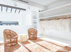 the new totokaelo store takes soho by storm. Cheap Patio Furniture, Furniture For You, Table Furniture, Cool Furniture, Bedroom Furniture, Furniture Outlet, Furniture Stores Nyc, Chicago Furniture, Rachel Comey