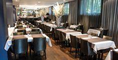 Luxurious lunch menus at Budapest's high-end restaurants   WeLoveBudapest.com