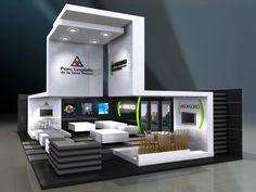 Diseño de Stands y tecnología, del sueño a la realidad