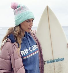 Lowenna Murley surf, skates, models from Sennen in Cornwall and she's only 15 sigh! Check Lowenna out in our latest fashion shoot. Photo by Julia McIntosh