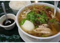 Dit Saoto soep recept is er een zonder zakjes of blokken hij is geheel vers gemaakt ik heb dit recept ooit in een ver verleden leren maken door over de...