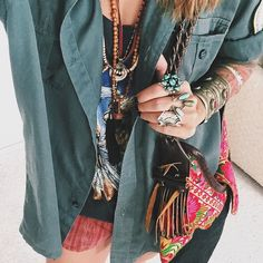 Today's get-up! #disfunkshionmag #style #boho #fashion