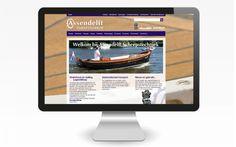Samen met GRAIN heeft Webbureau Quite Easy de website van Assendelft Scheepstechiek ontwikkelt. GRAIN was verantwoordelijk voor het design. Webbureau Quite Easy is verantwoordelijk geweest voor de techniek van de website. Meer informatie: www.quite-easy.nl/portfolio/assendelft-scheepstechniek