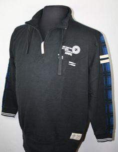 # Kitaro Sweatshirt 156212-293 4-8XL