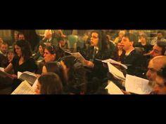 Ein Deutsches Requiem. Johannes Brahms