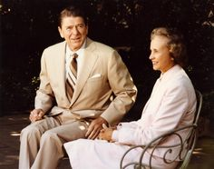 Photograph of President Reagan and His Supreme Court Justice Nominee Sandra Day O'Connor at the White House President Ronald Reagan, Our President, Women In History, World History, Stanford Law, Sandra Day O'connor, Supreme Court Justices, Before Us, History Museum