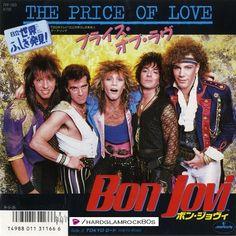 Hahaha Bon Jovi!