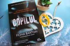 Copilul de Fiona Barton.