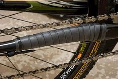 11 New MacGyver-Style Mountain Bike Hacks  cyclingbikemountain 3b2837855