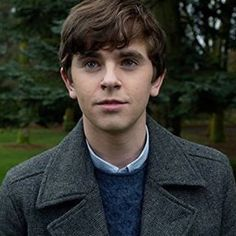 Freddie Highmore has brought so much depth & empathy to Norman. He's captivating.