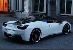 2011 Anderson Ferrari 458 Italia Carbon Edition Car Images >>> http://www.futurecarreviews.net/2011-anderson-ferrari-458-italia-carbon-edition-car-images/