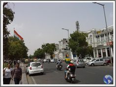 Viagens e Beleza: Delhi, o que te define são os contrastes!