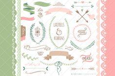 今回はkatalogのグラフィックデザインの中から、人気のオシャレでかわいいフレーム素材を紹介します。手書き風やレトロ風、ガーリー系のテイストなど、さまざまなベクター素材が揃っています。 とってもキュートな装飾パーツ素材72個セット フレー...