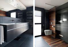 Interiorismo. Vivienda. Baño