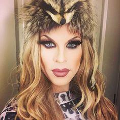 Katya Zamolochikova from RuPaul's Drag Race!!