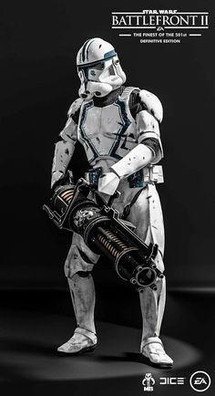 Star Wars Characters Pictures, Star Wars Pictures, Star Wars Images, Star Wars Concept Art, Star Wars Fan Art, Star Wars Spaceships, 501st Legion, Star Wars Clone Wars, Star Trek