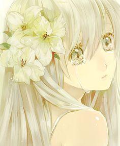 Ideas For Drawing Anime Crying Manga Girl Anime Chibi, Manga Anime, Manga Kawaii, Sad Anime, I Love Anime, Anime Crying, Manga Girl, Anime Girls, Anime Sexy
