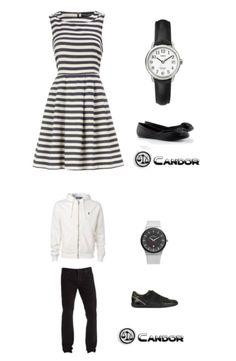 Candor outfits