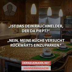 Rauchmelder? #derneuemann #humor #lustig #spaß