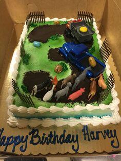 Jack Bauer Birthday Cake