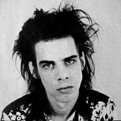 Nick Cave | Loud Alien Noize