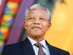 Nelson Mandela: His Life in Pictures | Nelson Mandela