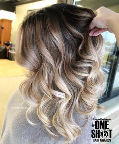 30 gorgeous blonde highlights on brown hair 2018 blonde ombre hair hair s. Spring Hairstyles, Long Bob Hairstyles, Bouffant Hairstyles, Updos Hairstyle, Brunette Hairstyles, Beehive Hairstyle, Wedding Hairstyles, Asymmetrical Hairstyles, Fashion Hairstyles