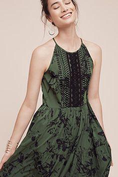 Herbaliste Maxi Dress - anthropologie.com Boho Dress a31823ed4a7