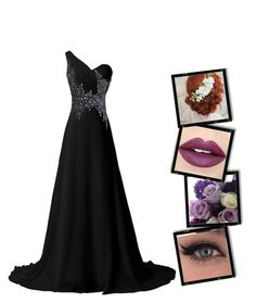 """""""idk what this is but I'm publishing it"""" by redcurlz ❤ liked on Polyvore featuring moda e Fiebiger"""