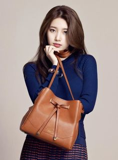 Suzy miss A Bean Pole Fall Winter 2014
