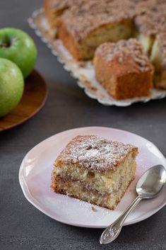 Cake Icing, Fondant Cakes, Muesli Cookies, Coffee Cake, Banana Bread, Cake Recipes, French Toast, Recipies, Deserts