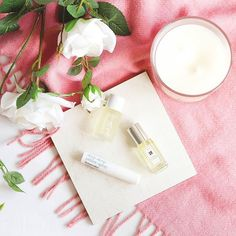I love doing a little pamper routine when I need a pick me up after a hard day at work Pick Me Up, Routine, Skin Care, Table Decorations, My Favorite Things, Day, Beauty, Skincare Routine, Skin Treatments