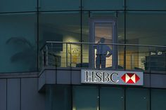 How is it that HSBC has escaped with out a single Executive being arrested? In India there is not even a whimper on the allegation of its money laundering? Money Laundering, Drugs