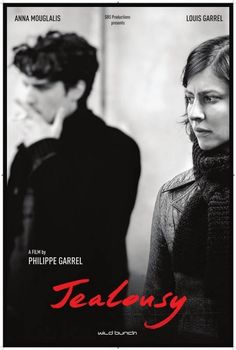 See Louis Garrel in the Trailer for Philippe Garrel's 'Jealousy' - BlackBook