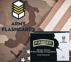 We have a passion for making the Military the best it can be. Going to Ranger School? Army Flashcards is here to help you every step of your career. Ranger School, Us Veterans, Rotc, Lead The Way, Army Life, Pick One, Military, Education, Teaching