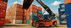 Porto de Santos registra queda de 5,1% na movimentação de cargas em 2016 http://firemidia.com.br/porto-de-santos-registra-queda-de-51-na-movimentacao-de-cargas-em-2016/