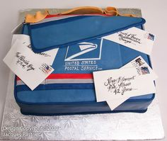 post office cakes