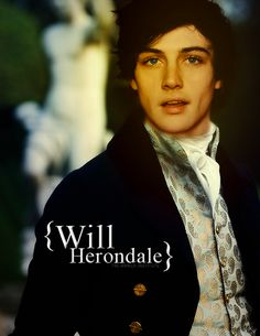 Will Herondale #InfernalDevices  ITS EXACTLY WHAT I PICTURED WILL TO LOOK LIKE!!!!!! #CassandraClare