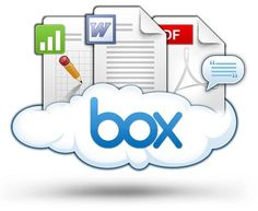#Box Secure content-sharing in the #cloud users and IT love,adopt #edtech20