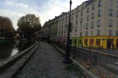 Ganhe uma noite no Charmant studio au cœur du 10e - Apartamentos para Alugar em Paris no Airbnb!