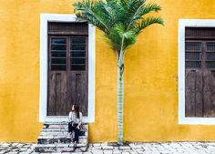 Notre belle Hacienda au Yucatan, Mexique <3 Tulum, Chili Voyage, French Trip, Nomad Hotel, Beach Bungalows, Photocollage, Photos Voyages, Blog Voyage, Travel Memories