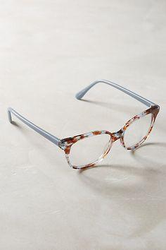 Belletrist Reading Glasses #anthropologie