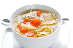 Pileća supa za jačanje imuniteta